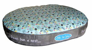 Me To You ® Super Soft Oval Bed Sml