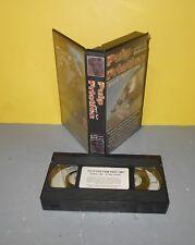 Original 1998 PULP FRICTION Part Two VHS Cassette