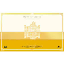 Downton Abbey The Complete Collection Limited Deluxe Collectors Edition