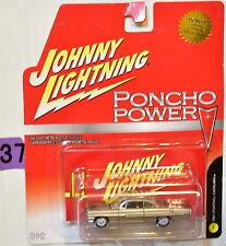 Johnny Lightning Car Culture - Art Cars 1963 Chevy Corvette