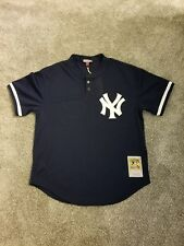 92b27b884 NWT Mitchell and Ness New York Yankees Mariano Rivera bp jersey sz large