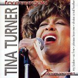 TURNER Tina - Golden favourites - CD Album
