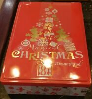 ASSORTIMENT DE BONBONS AU CHOCOLAT / Mix of Chocolate Sweets Disneyland Paris