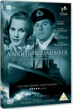 A Night To Remember DVD NEW dvd (3711500013)