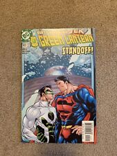 Green Lantern #149 Justice League Comic Book DC 2002