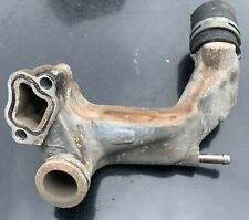 2011 Cadillac Cts Water Outlet Pipe