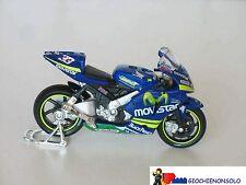 MAISTO 09353 - HONDA RC211V 2005 MARCO MELANDRI 1-18