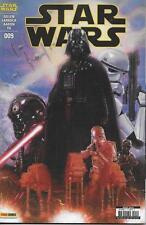 STAR WARS N° 9 : LA GUERRE SHU-TORUN - PANINI COMICS - GILLEN - LARROCA - AARON