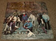 Drifting With Tumbleweed Band~RARE Private Country~VG++ Vinyl~FAST SHIPPING!!!