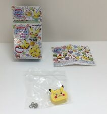 Re-ment Pokemon Pikachu Sweets Time Blind Box - #8 Cake Roll