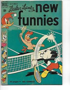 New Funnies   #163