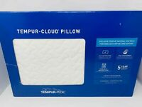 TEMPUR-PEDIC TEMPUR-Cloud Standard / Queen Pillow New in Box 100% Authentic