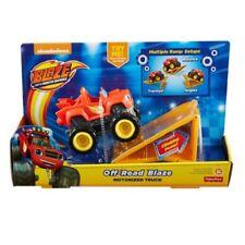 Blaze e il mostro macchine Fuoristrada Camion motorizzato-Blaze * Nuovo di Zecca *