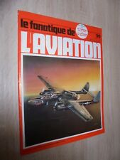 Le fanatique de l'aviation n° 99 de 1978