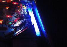 TERMINATOR 2 T2 Pinball shooter lane light mod BLUE