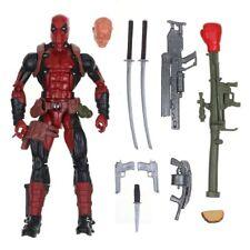 "6"" 16Cm Deadpool Figure Marvel Legends X-Men Action Figure Toys Gifts Collection"