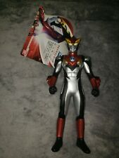 Ultraman Ultra Soft Vinyl BIG Ultraman Rosso
