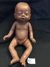 "Vintage Newborn Baby Girl Anatomically Correct Doll 12"" Reborn Realistic"