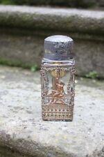 Flacon à parfum vaporisateur