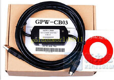 NEW PRO-FACE GPW-CB03 touch screen download cable USB-GPW-CB02 for industry use