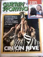 Guerin Sportivo 26 1983 Bettega Blizzard - Catania in A
