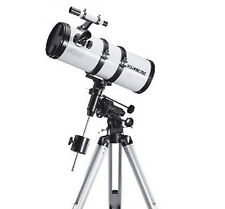Visionking 5.9 inches 150 - 1400mm EQ Reflector Newtonian Astronomical Telescope