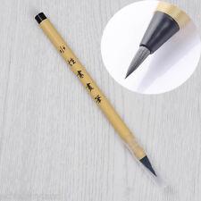 Nail Art UV Gel Painting Brush Wooden Handle Drawing Pen DIY Manicure DIY