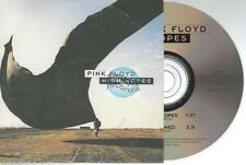 Pink Floyd High Hopes CD SINGLE france french card sleeve