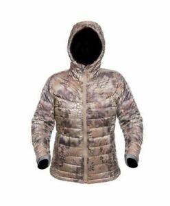 Kryptek Women's Aquillo Jacket, Color: Highlander 17WAQLJH4 Medum NEW