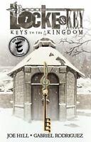 Locke and Key: Keys to the Kingdom Vol. 4 by Joe Hill (2011, Hardcover)