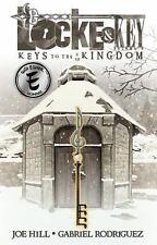 Locke & Key Ser.: Locke & Key, Vol. 4: Keys to the Kingdom by Joe Hill (2011, Hardcover)