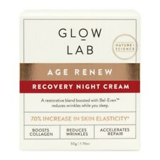 Glow Lab Age Renew Recovery Night Cream 50g
