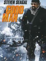 A GOOD MAN NEW DVD