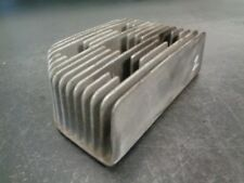 1981 81 SKI DOO 377 SAFARI SNOWMOBILE ENGINE MOTOR CYLINDER HEAD GUARD #2