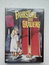 DVD : FAHRSTUHL DES GRAUENS mit HUUB STAAPEL