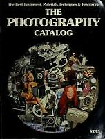 Photography Catalog Paperback Norman Snyder
