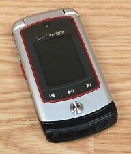 Motorola Adventure V750 (Verizon) CDMA Cellular Flip Phone Only READ