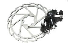 Frenos de disco mecánicos para bicicletas