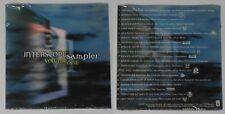Brian Setzer, Black Eyed Peas, Limp Bizkit, Mya, Primus - sealed U.S. promo cd