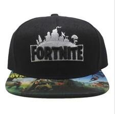 Game Fornite Battle Royale Baseball Hat Unisex Men BoysHip Hop Snapback Cap
