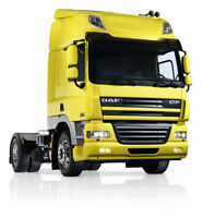 DAF CF65 CF75 CF85 CF 65 CF 75 CF 85 TRUCK WORKSHOP SERVICE MANUAL