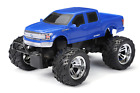 Remote Control Chevy Truck Silverado Pickup Kids Off Road Vehicle Toy Car 1:16
