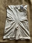 Women?s Nude Colour Lingerie Support Shorts Extra Large Plus Size 18 To 20 Uk
