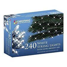 Wire Christmas Tree String Lights Christmas Lights