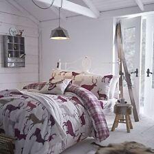 Parures et housses de couette Catherine Lansfield pour chambre à coucher en 100% coton