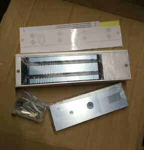 RS Pro Single Door Magnetic Lock 1200lb ..