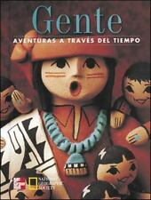 Gente: Aventuras A Traves Del Tiempo. by James A. , Et al. Banks
