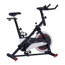 Body Sculpture Studio Exercise Bike Pro Racing Speed Indoor Cycle Cardio Workout