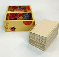 Vintage Recipe Box Full of Handwritten, Typed and Clipped Recipes - California