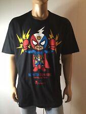 Tokidoki TKDK Nonito Donaire Men's T-Shirt Size L